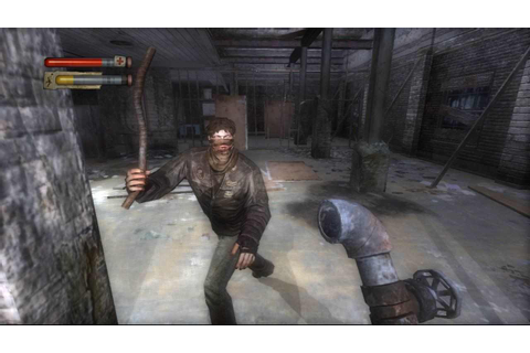 Condemned Criminal Origins Download Free Full Game | Speed-New