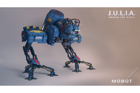J.U.L.I.A.: Among the Stars - Download Free Full Games ...