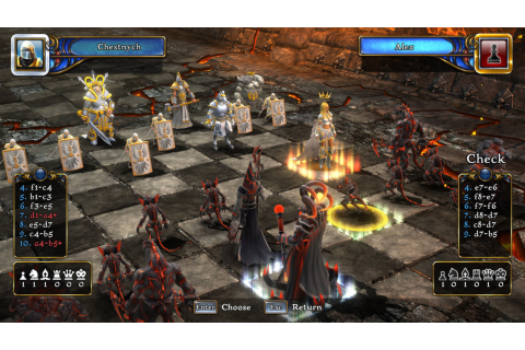 Images - Battle vs. Chess - Mod DB