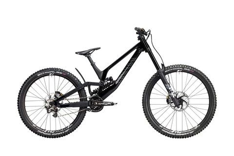 Canyon Introduces the 2021 Sender CFR | BIKE Magazine
