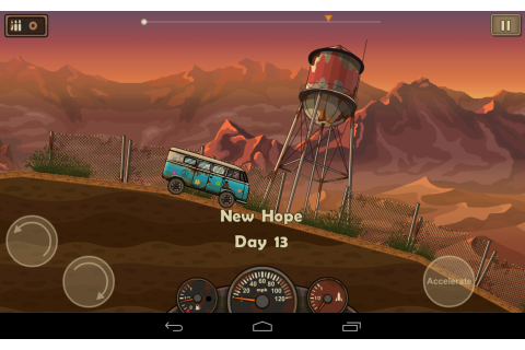 Earn to Die – Games for Android – Free download. Earn to ...