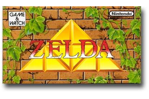 LCD games from The Legend of Zelda series - Wikipedia