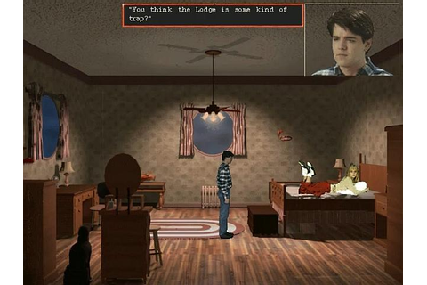 Harvester Download (1996 Action adventure Game)