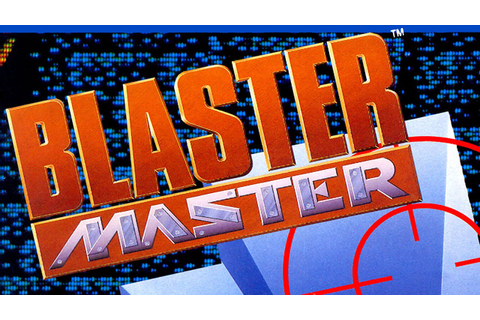 Blaster Master (NES Video Game) Part 2 - James & Mike ...