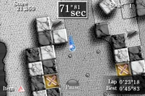Cameltry | Articles | Pocket Gamer