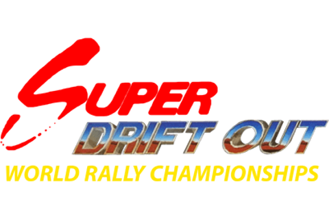 Super Drift Out Details - LaunchBox Games Database