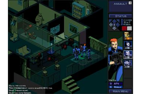 Screens: Shadow Watch - PC (8 of 8)