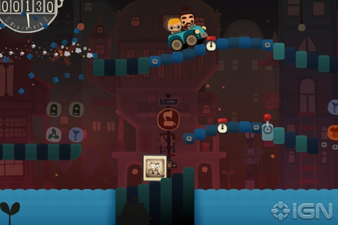 Bumpy Road Screenshots, Pictures, Wallpapers - iPhone - IGN