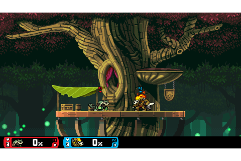 Download Rivals of Aether Full PC Game