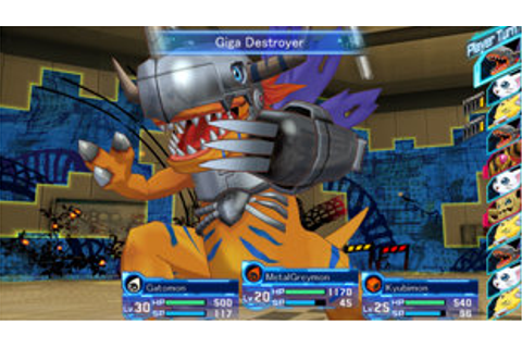 Digimon Story Cyber Sleuth Game | PS4 - PlayStation