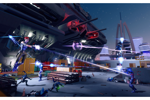 Agents of Mayhem is the G.I. Joe Game You've Been Waiting ...