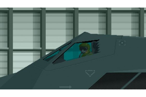 F-117A Nighthawk Stealth Fighter 2.0 Game Free Download ...