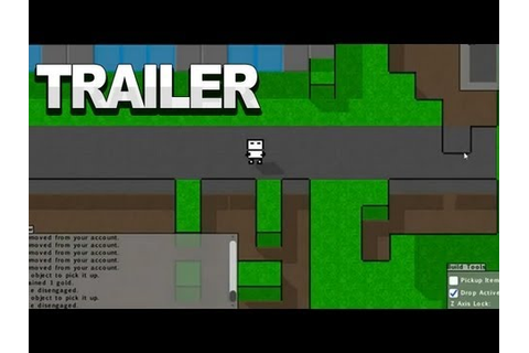 8-Bit MMO - S7.0 Trailer - YouTube