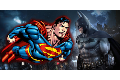 Where's Superman? Rocksteady Addresses Their Absence at E3 ...