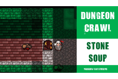 Dungeon Crawl Stone Soup #15 - YouTube