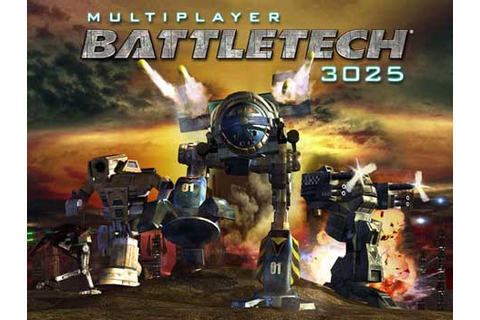 Multiplayer Battletch: 3025