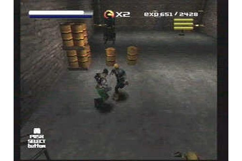 Mortal Kombat: Special Forces (2000) by Midway PS game