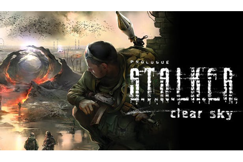 Buy S.T.A.L.K.E.R.: Clear Sky from the Humble Store