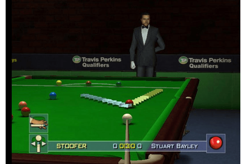 World Championship Snooker 2004 (free version) download for PC