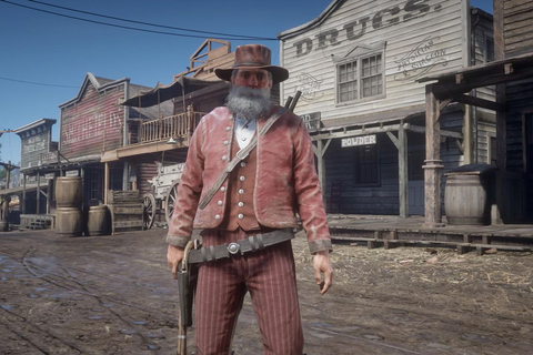 Red Dead Online guide to Showdown Series game modes and ...