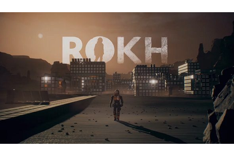 Build a new life on Mars – Martian survival game Rokh ...