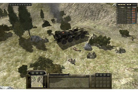 9th Company: Roots of Terror Screenshots for Windows ...