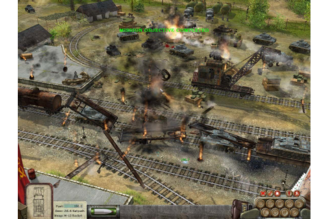 Soldiers: Heroes of World War II Screenshots for Windows ...