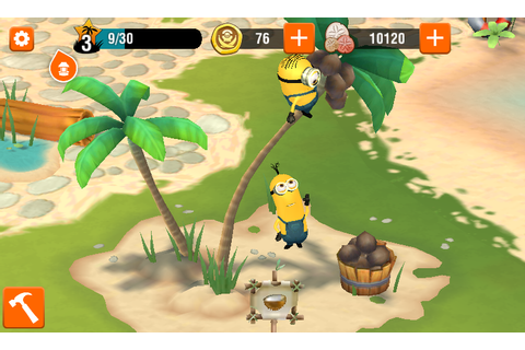 Minions Paradise - Android games - Download free. Minions ...