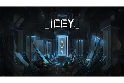 ICEY Free Download - Ocean Of Games
