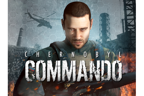 Chernobyl Commando Released on Desura news - Indie DB