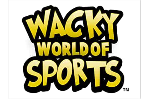 Amazon.com: Wacky World of Sports - Nintendo Wii: Video Games