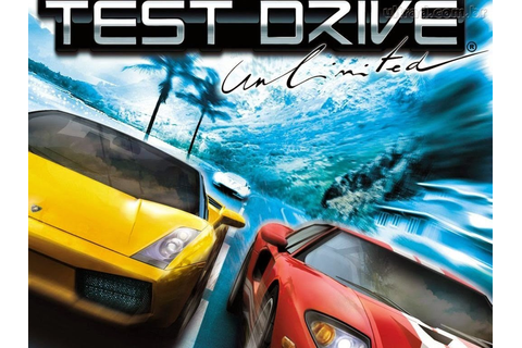 Test Drive Unlimited Game For PC Free Full version ...