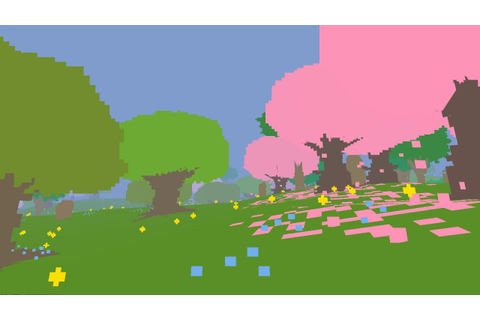 Proteus: a game review Minecraft Blog