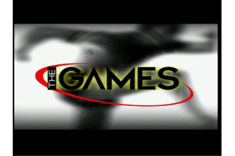 The Games (Australian TV series) - Wikipedia