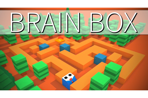 Brain Box :: 3D Puzzle Game :: So Good at This Brain Game ...