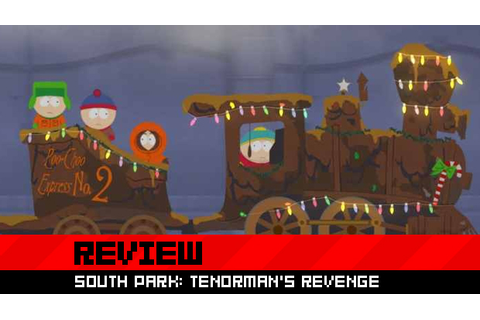 Review: South Park: Tenorman's Revenge