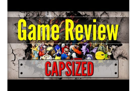 Capsized Game Xbox images