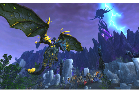 World of Warcraft: Cataclysm › Games-Guide