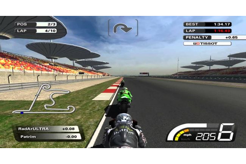 MotoGP 2007 - Free Download PC Game (Full Version)