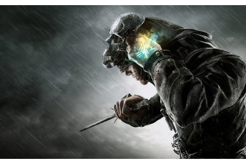 Games : Dishonored ! Free Torrent Download