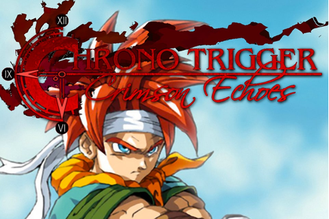 Chrono Trigger: Crimson Echoes SNES Super Nintendo Game Review