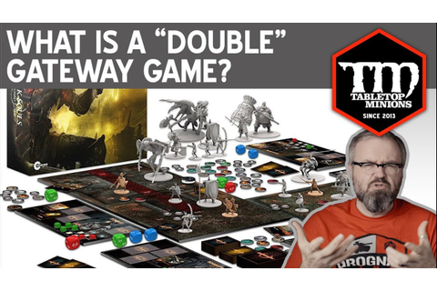 "What is a ""Double"" Gateway Game? - YouTube"