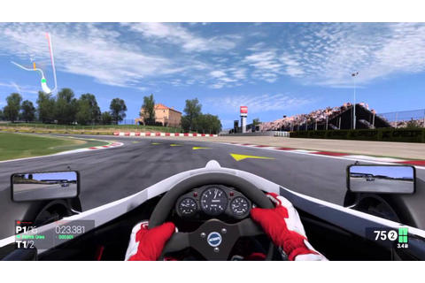 Project Cars #3 (PS4) - YouTube