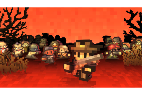 The Escapists: The Walking Dead Recensione