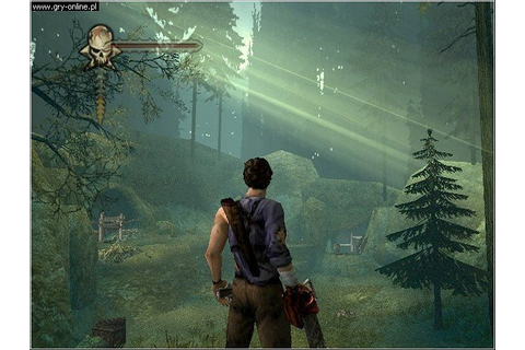 Evil Dead: Regeneration - screenshots gallery - screenshot ...