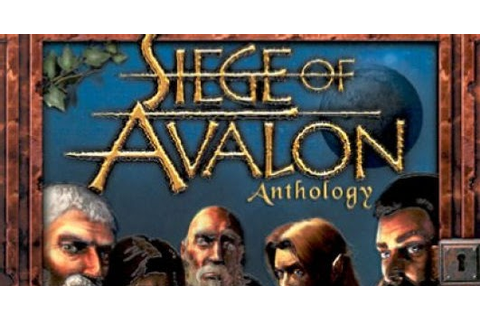 The Center Download Game: Siege of Avalon Anthology 2000 ...