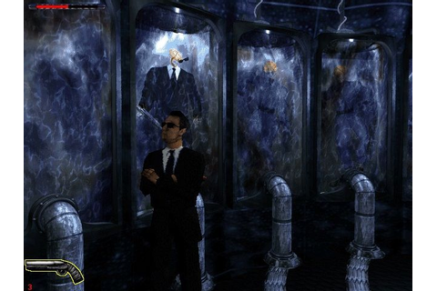 Men in Black: The Game Screenshots for Windows - MobyGames