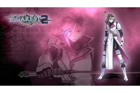 Agarest: Generations of War 2 - Weiss | Steam Trading ...
