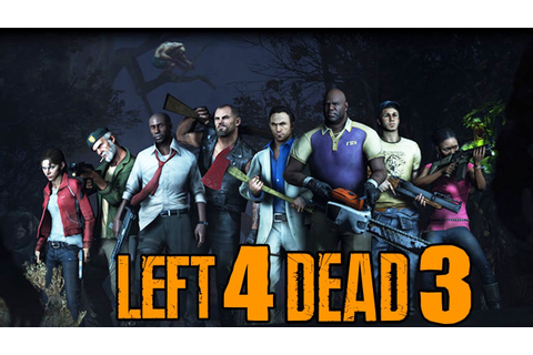 LEFT 4 DEAD 3 HIGHLY COMPRESSED download free pc game ...