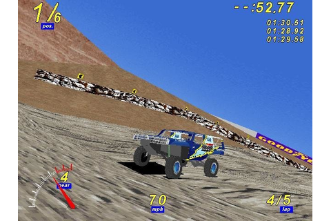 SODA Off-Road Racing - PC Review and Full Download | Old ...